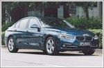 Facelift - BMW 3 Series Sedan 318i Sport (A)