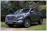 Car Review - Hyundai Tucson 2.0 GLS (A)