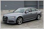 Car Review - Audi A6 3.0 TFSI quattro S-tronic (A)