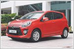 Car Review - Perodua Axia 1.0 Advance (A)