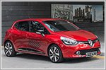Car Review - Renault Clio Diesel 1.5 dCi (A)