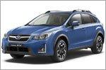 First Drive - Subaru XV 2.0 (A)