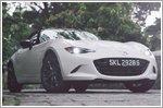 Car Review - Mazda MX-5 2.0 (M)