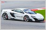 First Drive - McLaren 675LT 3.8 (A)