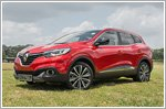 Car Review - Renault Kadjar 1.5T dCi Bose Edition (A)