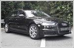 Facelift - Audi A6 Avant 1.8 TFSI ultra S-tronic (A)