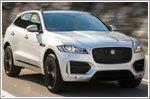 First Drive - Jaguar F-PACE 2.0 Diesel (A)