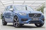 Car Review - Volvo XC90 T6 R-Design (A)