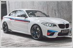 BMW M2 Coupe is a worthy successor to the BMW 1M
