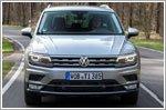 First Drive - Volkswagen Tiguan 2.0 TDI DSG (A)