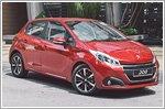 Facelift - Peugeot 208 1.2 PureTech EAT6 (A)
