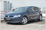 Facelift - Volkswagen Golf 1.2 TSI DSG (A)