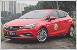 Car Review - Opel Astra 1.0 Easytronic (A)