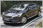 Car Review - DS 5 1.6 BlueHDi EAT6 (A)