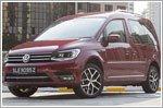Car Review - Volkswagen Caddy MPC 1.4 TSI DSG (A)