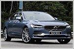 Car Review - Volvo S90 T6 Inscription (A)