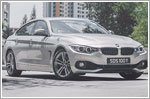 BMW 4 Series Gran Coupe is a cool oddball