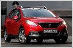 Facelift - Peugeot 2008 1.2 PureTech EAT6 (A)