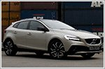 Facelift - Volvo V40 Cross Country T4 (A)