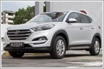 Car Review - Hyundai Tucson 1.6 GLS DCT Turbo (A)