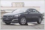Car Review - Peugeot 508 1.6 BlueHDi EAT6 Allure (A)