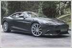 Facelift - Aston Martin Vanquish 6.0 8-Speed (A)