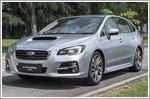 New Subaru Levorg ticks many right boxes