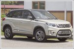 Car Review - Suzuki Vitara 1.6 Panoramic Roof 4WD Premium (A)