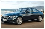 First Drive - Mercedes-Benz E-Class E220d Exclusive (A)
