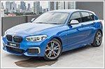 BMW M140i is a weapon of mass destruction