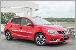 Car Review - Nissan Pulsar 1.2 DIG-T Premium (A)