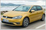 First Drive - Volkswagen Golf 1.5 TSI DSG Highline