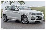 Car Review - BMW Alpina XD3 Bi-Turbo 3.0 (A)