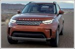 First Drive - Land Rover Discovery Diesel 3.0 TDV6 HSE 7-Seater (A)