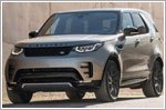 First Drive - Land Rover Discovery 3.0 V6 Lux Dynamic Petrol (A)
