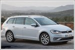 First Drive - Volkswagen Golf Variant 1.5 TSI DSG Highline