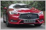 Car Review - Infiniti Q60 2.0T (A)