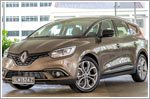 Car Review - Renault Grand Scenic Diesel 1.5T dCi (A)