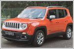 Car Review - Jeep Renegade 1.4 Limited (A)