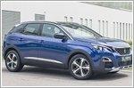 Car Review - Peugeot 3008 1.6 BlueHDi EAT6 GT-Line (A)