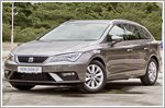 Facelift - Seat Leon ST 1.0 TSI Ecomotive Special Edition (A)