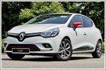 Facelift - Renault Clio 1.2T Dynamique Edition (A)