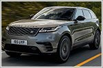 First Drive - Range Rover Velar 3.0 V6 Supercharged First Edition (A)