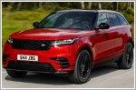 First Drive - Range Rover Velar 3.0 Turbo V6 Diesel (A)