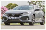 Car Review - Honda Civic Hatchback 1.5 VTEC Turbo (A)