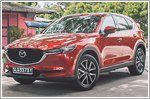Car Review - Mazda CX-5 2.5 Super Luxury (A)