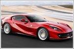 First Drive - Ferrari 812 Superfast 6.5 V12 (A)