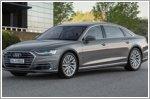 First Drive - Audi A8 L 55 TFSI 3.0 quattro