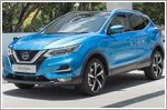 Cash in on the Nissan Qashqai
