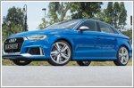 Car Review - Audi RS3 Sedan 2.5 TFSI quattro S-tronic (A)